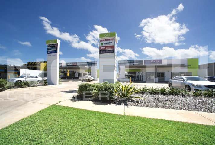 Berrimah Business Centre, Shop 11, 641 Stuart Highway, Berrimah, NT 0828