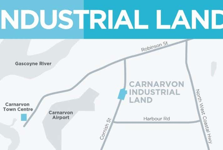 Lot 12 Cornish Street Carnarvon WA 6701 - Image 1
