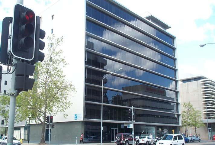 Level 7, 28 University Avenue Canberra ACT 2600 - Image 1