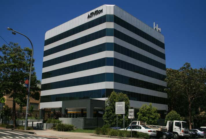 Suite 2 Level 3, 51 Rawson st, Epping, NSW 2121