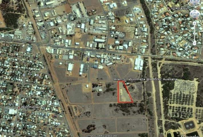 Sold commercial properties in karloo wa 6530 pg 3 for 53 marine terrace