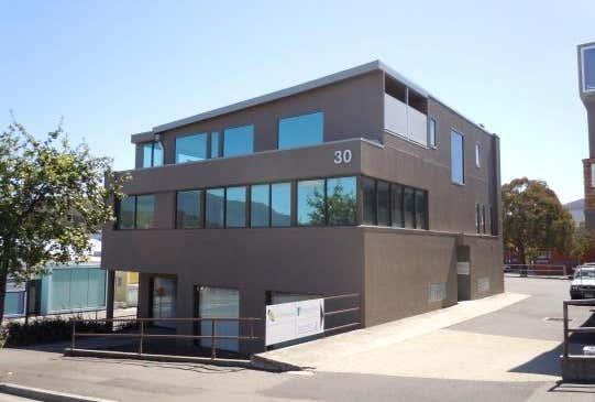 Level 1, Suite 3, 2/30 Bayfield Street Rosny Park TAS 7018 - Image 1