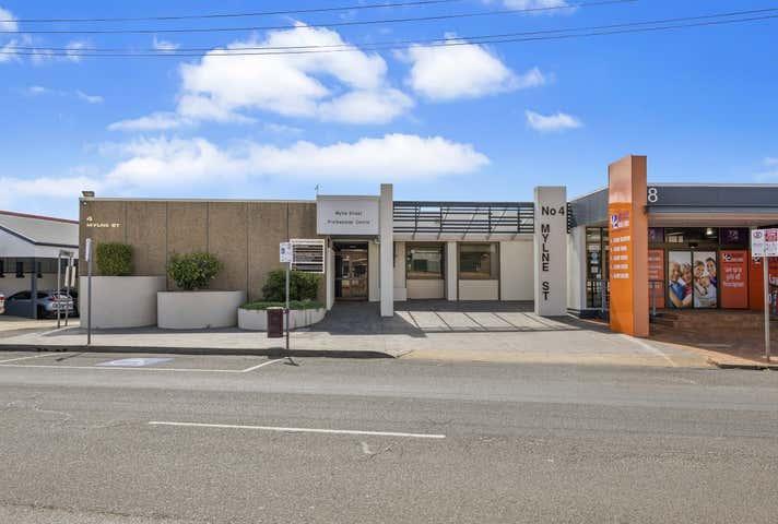 Mylne Street Professional Centre, 4/4 Mylne Toowoomba City QLD 4350 - Image 1