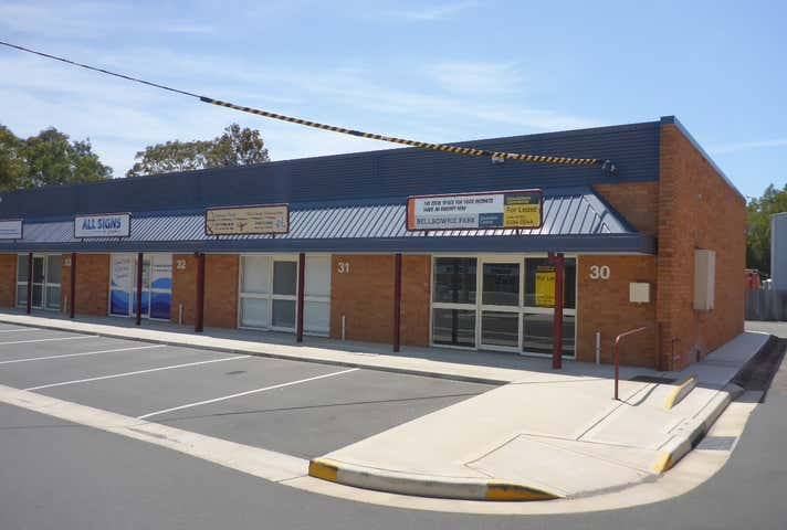 Unit 30 & 31, 10 Bellbowrie Street Port Macquarie NSW 2444 - Image 1