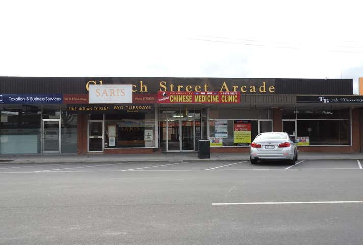 Shop 12, 29-31 Church Street Traralgon VIC 3844 - Image 1