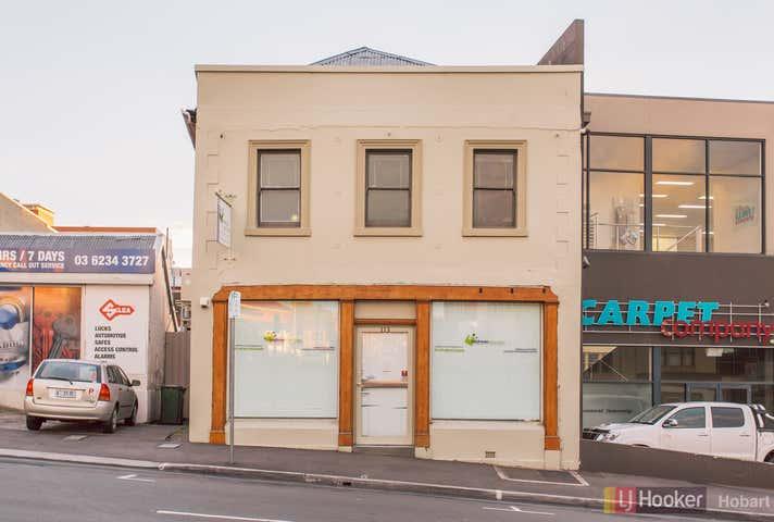 113 Harrington Street, Hobart, Tas 7000