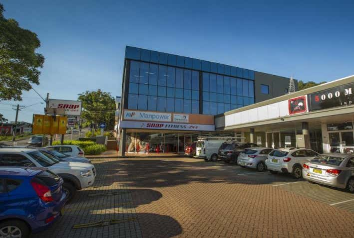 Park Plaza, Shop 5, 131 Henry Parry Drive Gosford NSW 2250 - Image 1
