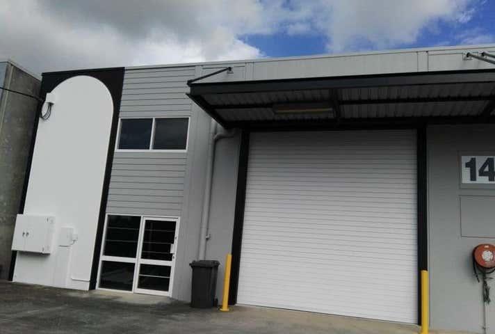 1/14 North Road Wynnum West QLD 4178 - Image 1