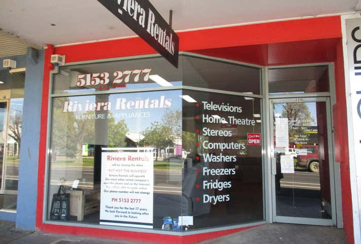 224 Main Street Bairnsdale VIC 3875 - Image 1