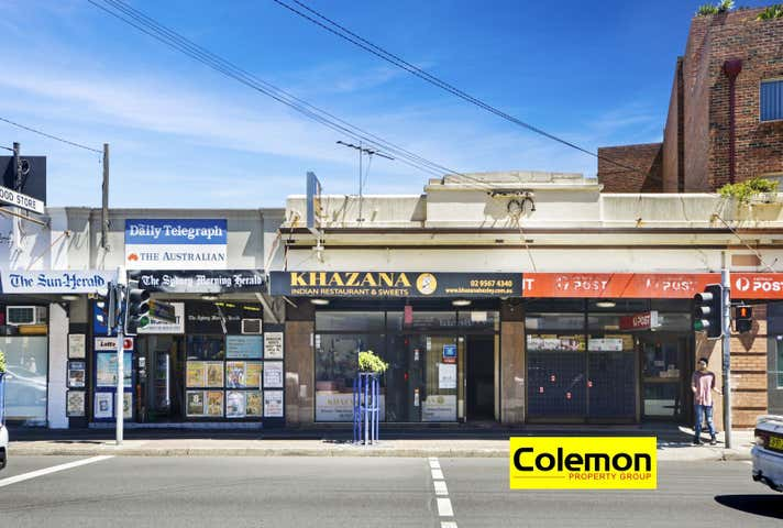 LEASED BY COLEMON PROPERTY GROUP, 441 Forest Road Bexley NSW 2207 - Image 1