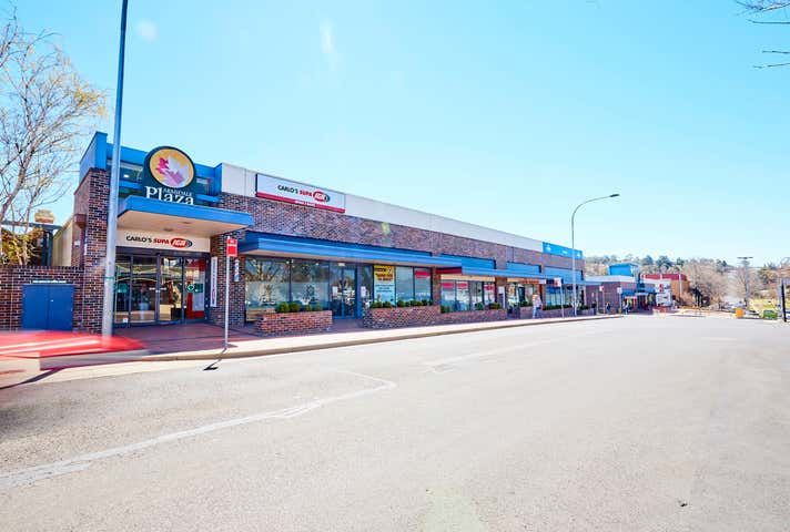 Armidale Plaza Shopping Centre, Shop 46, 195 Beardy Street Armidale NSW 2350 - Image 1