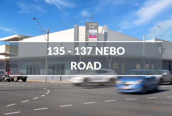 135 - 137 Nebo Road Mackay QLD 4740 - Image 1