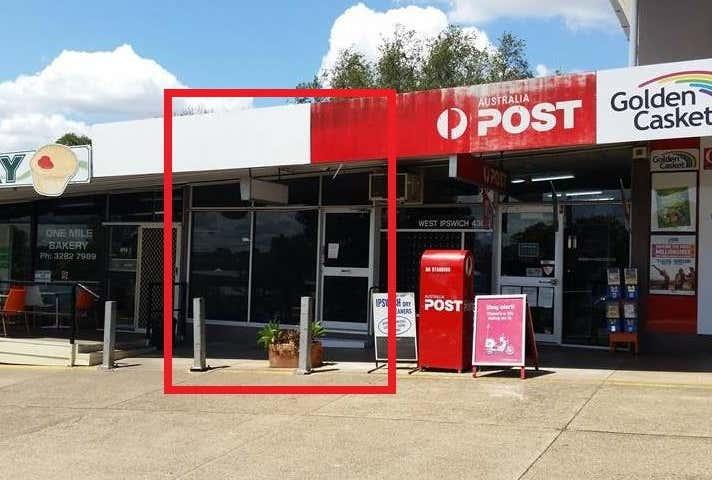 Shop 2, 9  Old Toowoomba Road Ipswich QLD 4305 - Image 1