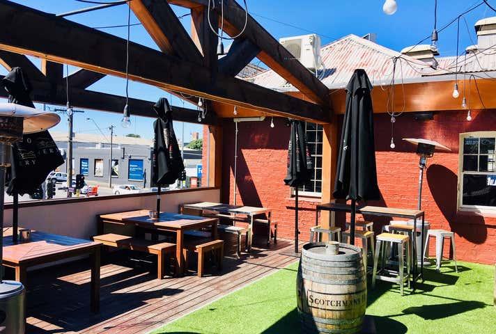 Freight Bar & Restaurant, 49 Mair Street Ballarat Central VIC 3350 - Image 1
