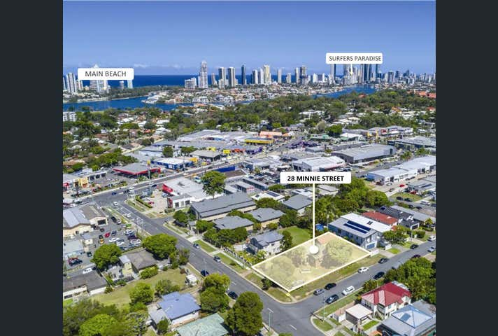 28 Minnie Street Southport QLD 4215 - Image 1
