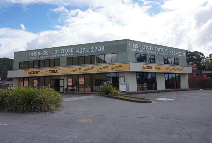6/2-4 Stockyard Place, Gosford, NSW 2250