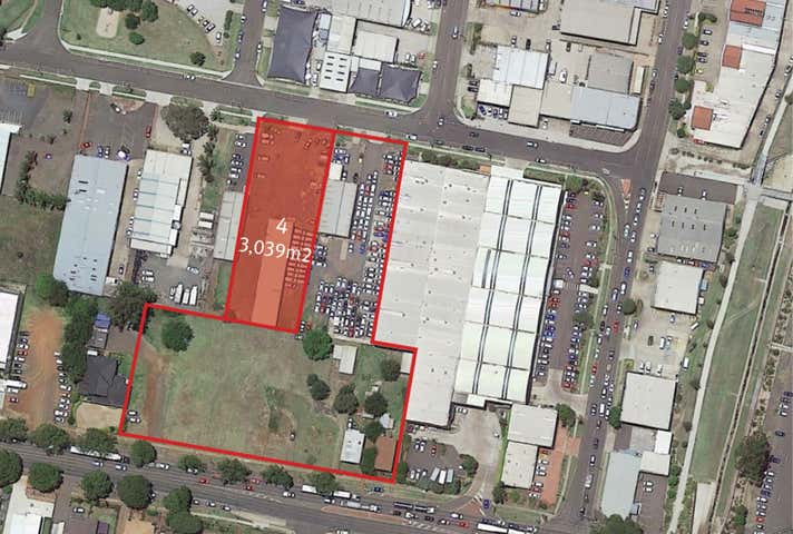 233 James Street Toowoomba City QLD 4350 - Image 1
