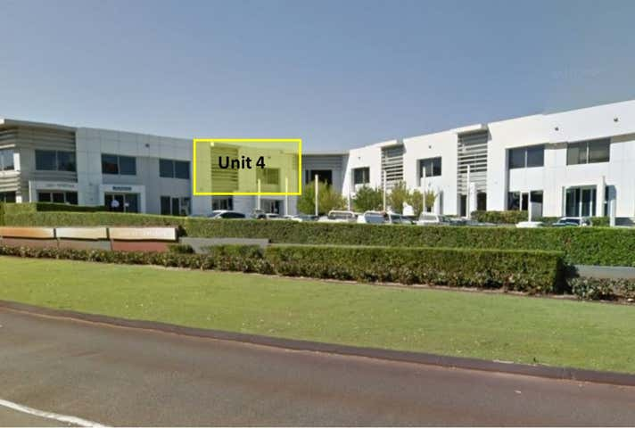 Office property for lease in canning bridge applecross wa for 44 st georges terrace perth parking