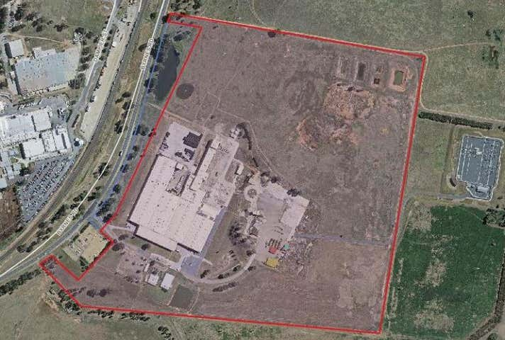 Ground  Unit Office area, 280 Byrnes Road Bomen NSW 2650 - Image 1