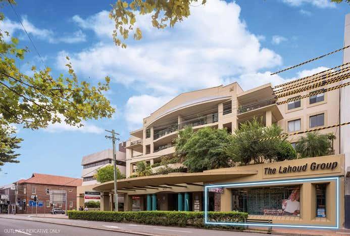 Suite 37 / 135-145 Sailors Bay Road, Northbridge, NSW 2063