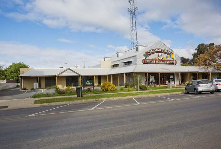 Government House , 71 Blake Street Nathalia VIC 3638 - Image 1