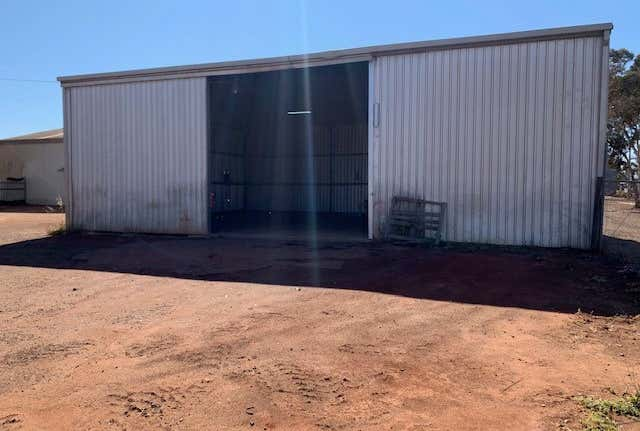 Shed 1, Lot 33 Coath Road West Kalgoorlie WA 6430 - Image 1