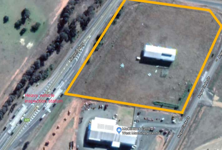 12 Angus Clarke Drive Forbes NSW 2871 - Image 1