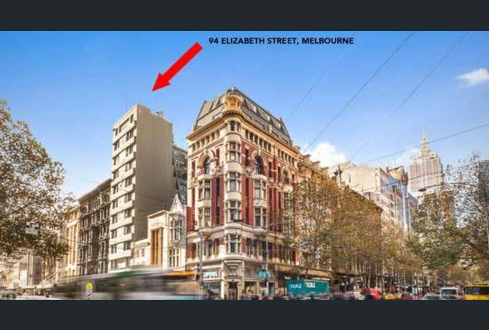Ground Floor, 94 Elizabeth Street Melbourne VIC 3000 - Image 1