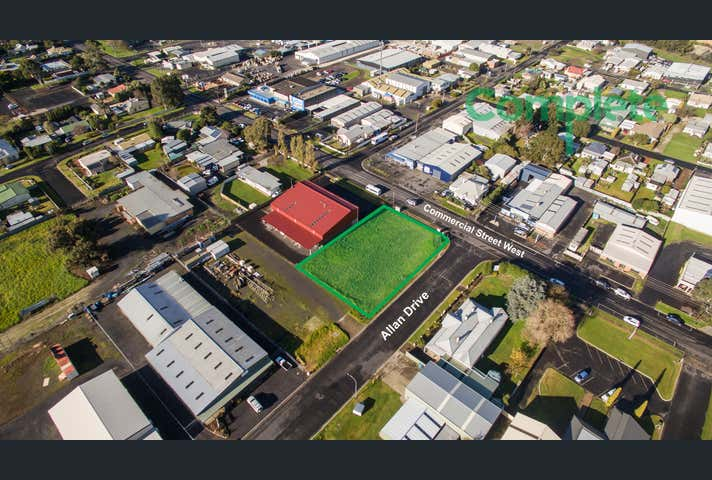 310 COMMERCIAL STREET WEST, Mount Gambier, SA 5290
