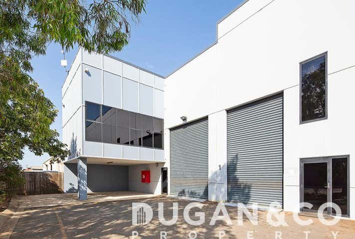 1/58 Frederick Street Northgate QLD 4013 - Image 1