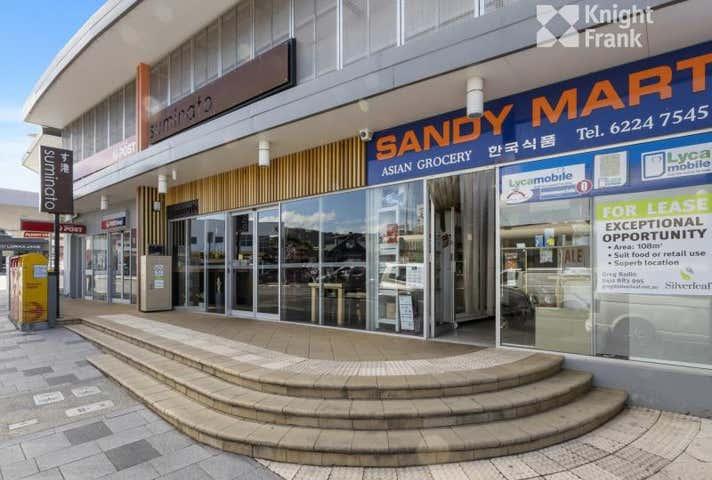Ground  Shop 3, 48 King Street Sandy Bay TAS 7005 - Image 1