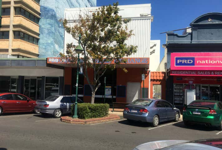 154 Bourbong Street Bundaberg Central QLD 4670 - Image 1