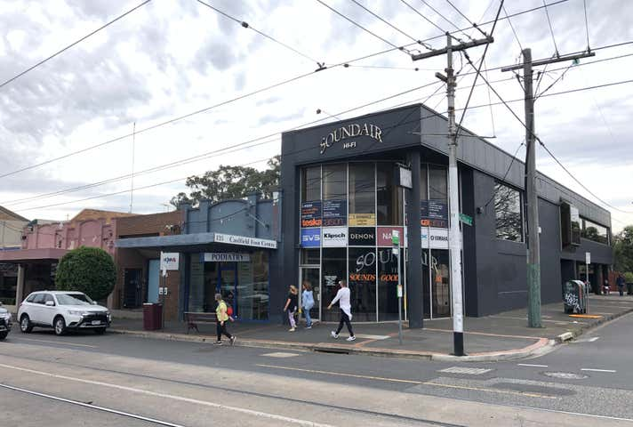 Level 1 Front, 137 Hawthorn Road Caulfield VIC 3162 - Image 1