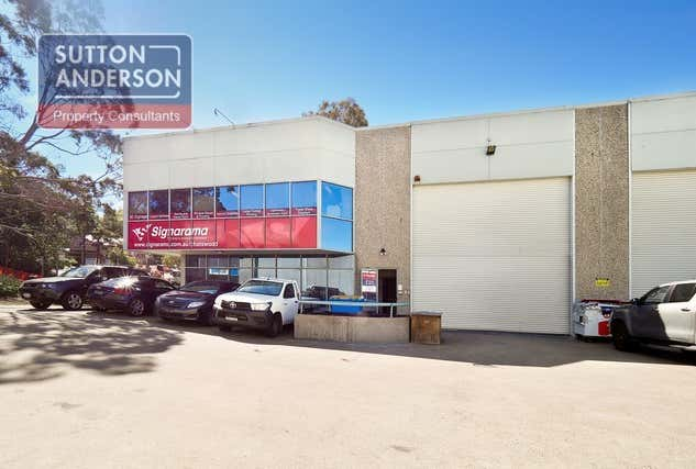 Unit 15, 376-380 Eastern Valley Way Chatswood NSW 2067 - Image 1