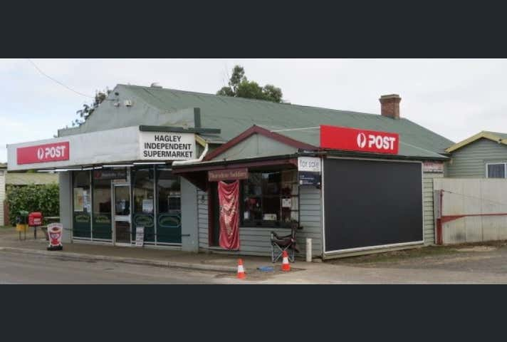Hagley Post Office, 9 Meander Valley Road Hagley TAS 7292 - Image 1