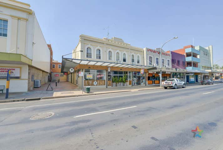 2 & 3/25-29 Brisbane Street Tamworth NSW 2340 - Image 1