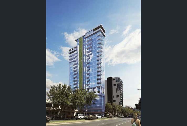 399 King William Street and 10-12 Gilbert Street, Adelaide, SA 5000