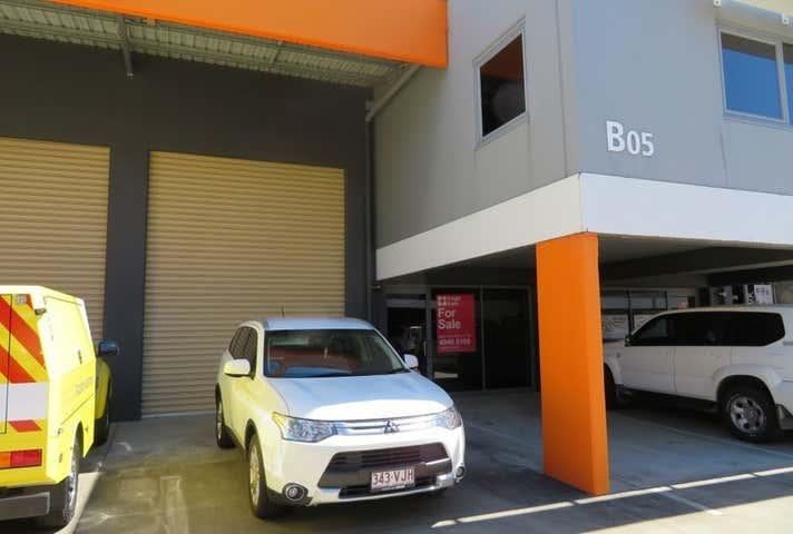 B05, 16, 216 Harbour Road Mackay Harbour QLD 4740 - Image 1