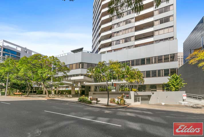 3/35 Astor Terrace Spring Hill QLD 4000 - Image 1