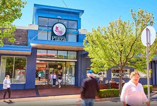 Armidale Plaza, Shop 4, 195 Beardy Street Armidale NSW 2350 - Image 1