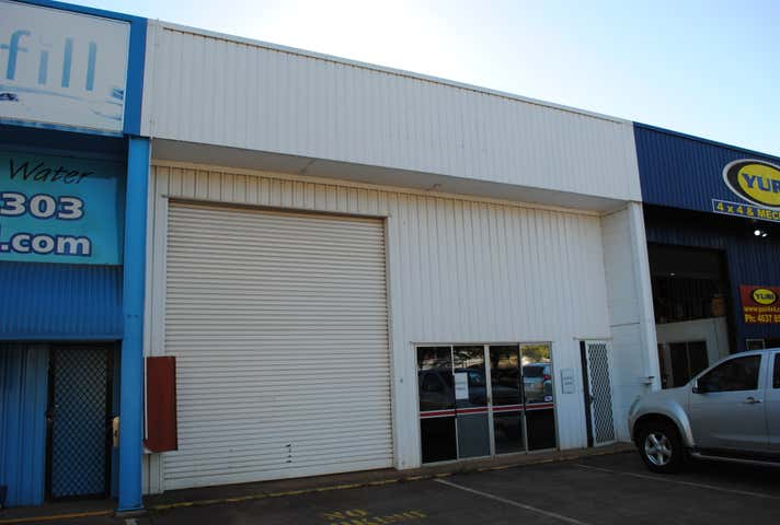 56 Mort Street - Shed 5 Toowoomba City QLD 4350 - Image 1