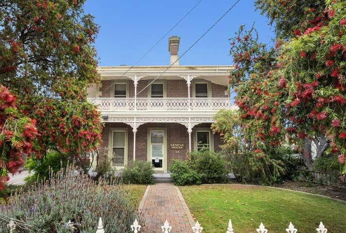 Geneva House, 32 Myers Street Geelong VIC 3220 - Image 1