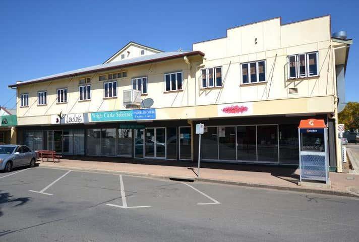 Shop D, 17D Callide Street Biloela QLD 4715 - Image 1