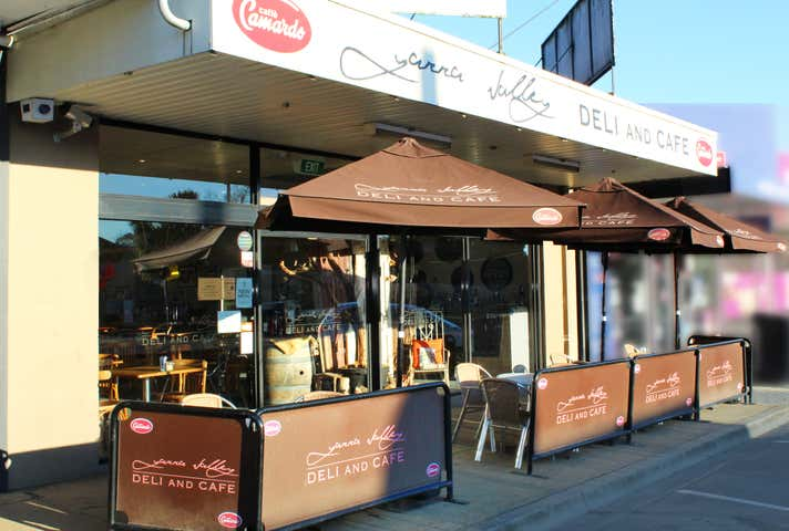 Yarra Valley Deli & Café , Warburton Highway, 372A 372A, Warburton Highway Wandin North VIC 3139 - Image 1