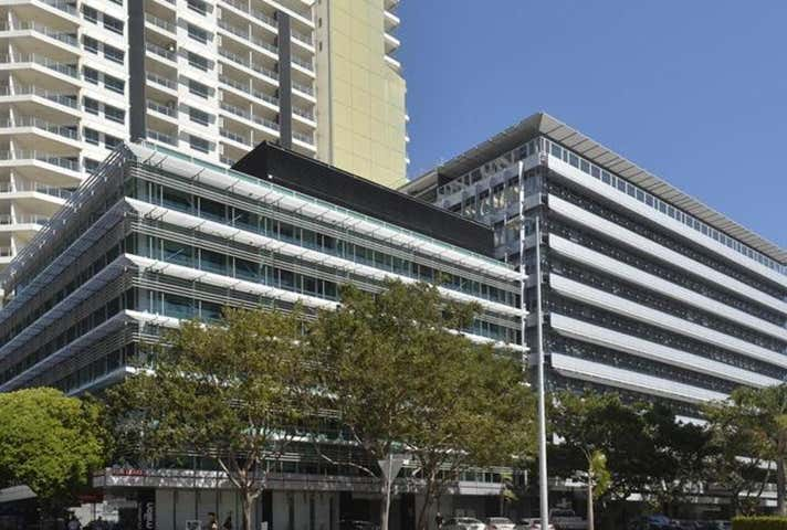 Level 4, 43 Knuckey Street Darwin City NT 0800 - Image 1