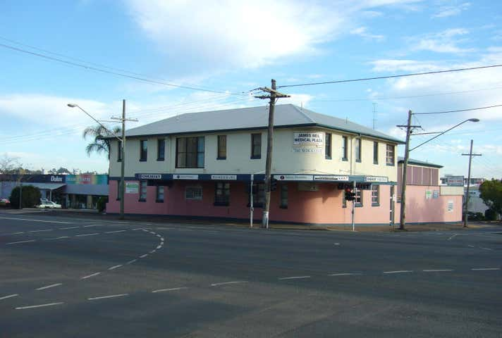 James Neil Medical Centre, Suite C, 177 James Street Toowoomba City QLD 4350 - Image 1