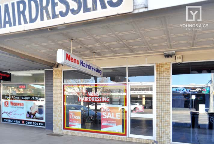 57 High St Shepparton VIC 3630 - Image 1