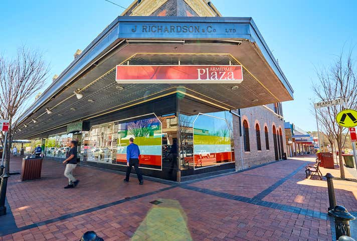 Armidale Plaza, Suite 4, 195 Beardy Street Armidale NSW 2350 - Image 1