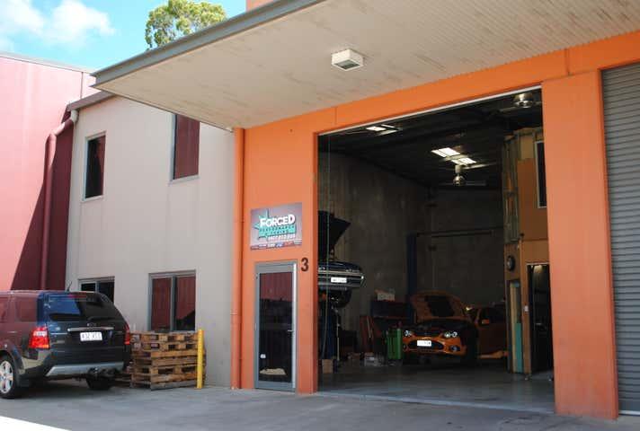 9-15 Yarra Lane - Unit 3 Rockville QLD 4350 - Image 1
