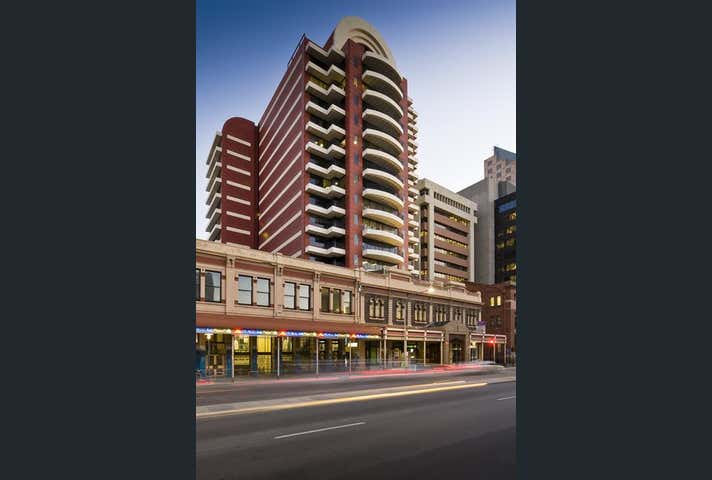 Commercial real estate property for lease in adelaide for 108 north terrace adelaide sa 5000